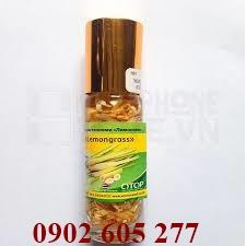 Dầu lăn thảo dược Thái Lan hương sả
