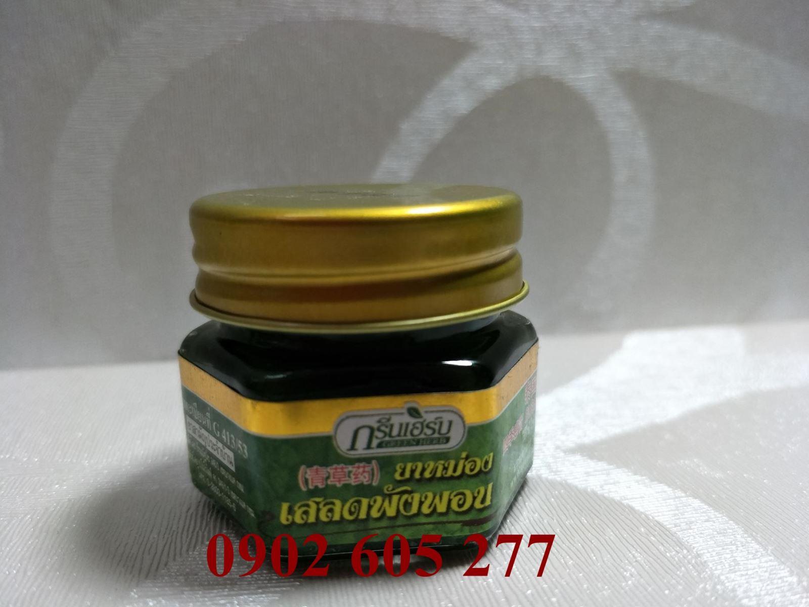 Dầu cù là green herb cung cấp tại Nha Trang – dau cu la green herb cung cap tai nha trang