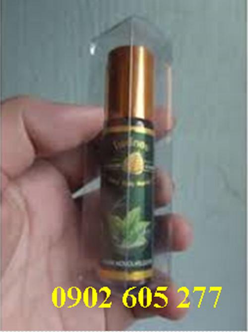 Dầu Lăn Bồ Đề Po Thong Body Massage Oi