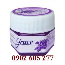 Dầu giúp ngủ ngon Grace Thái Lan